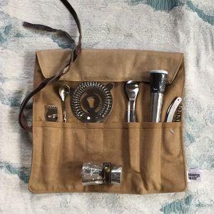 Sharper Image Bar Kit